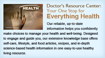 dr resource Balancing the body from the inside out